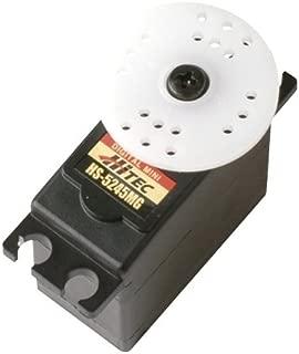 Hitec 35245S HS-5245MG Digital Mighty Mini BB Servo