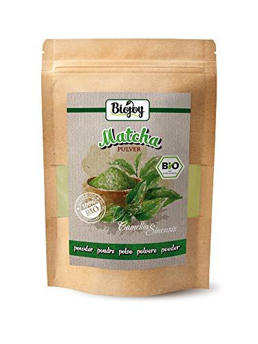 Biojoy BIO-Matcha Tee Pulver (250 gr)
