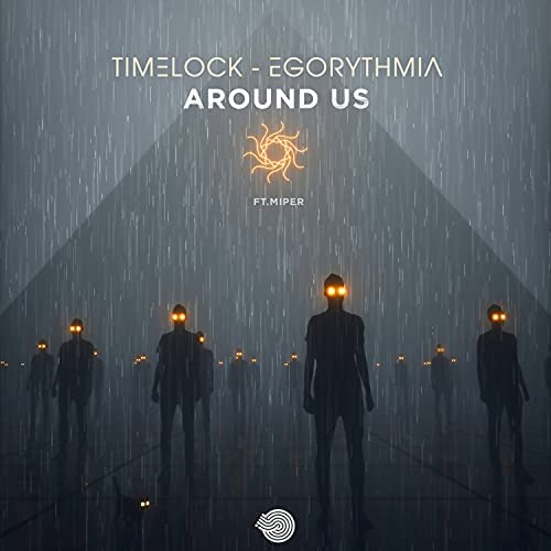 Timelock & Egorythmia