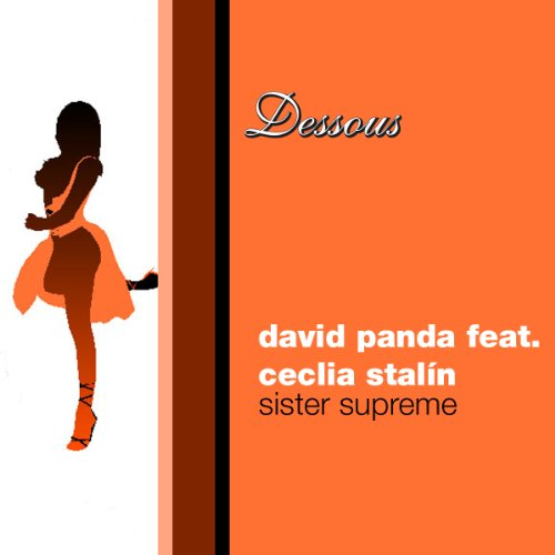 Sister Supreme (Fred Everything Movin' Dub)