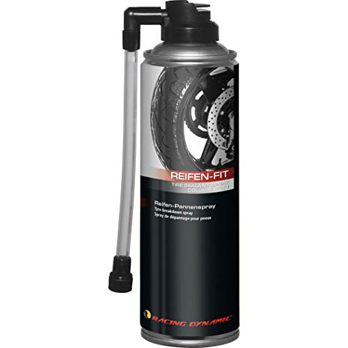 Racing Dynamic antipinchazos Spray 300 Ml