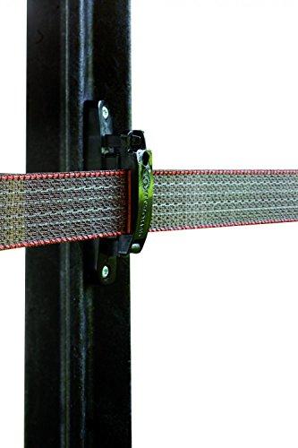 Turboline Chevaux de clôture isolateur (100)