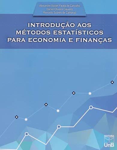 Introdução aos Métodos Estatísticos Para Economia e Finanças