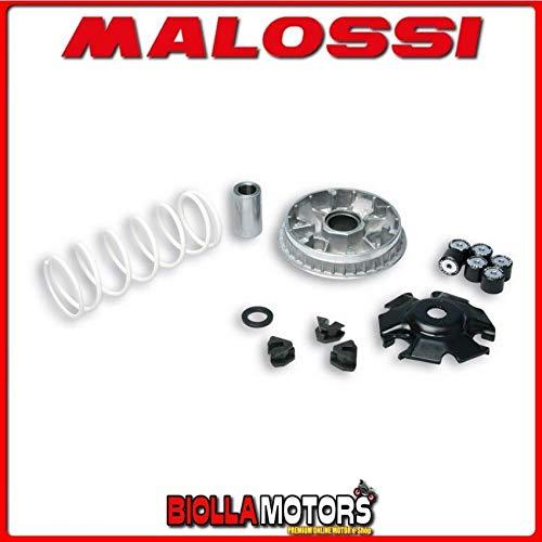 Malossi - 5114266 -Variador para Kymco Super Dink 125ie 4T LC Euro 3(SK25) Multivar 2000