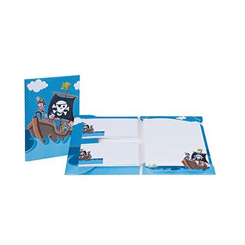 Rössler 11701163000 - Briefpapierpack