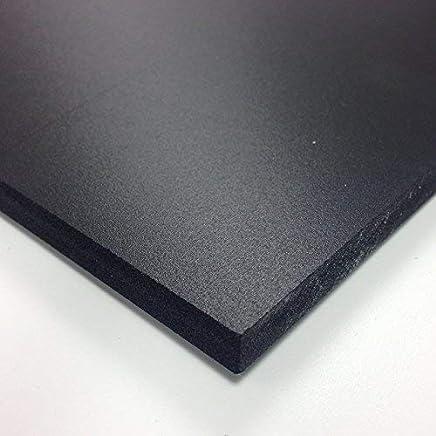 Hartschaumplatte weiss matt 320mm x 200mm x 3 mm 2 Stück