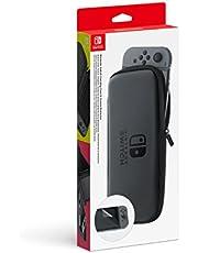 Nintendo Switch Taşıma Kılıfı Ve Ekran Koruyucu (CDMedia Garantili)