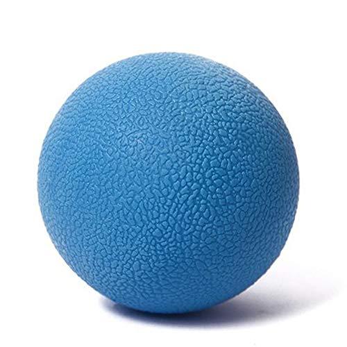 Massagebal diepe spierontspanning, bal gebaroemde halsmassage massagebal zintuigbal voetmassage egelbal massagebal diepe spierontspanning bal gebarsten massagebal zintuiglijke oefening