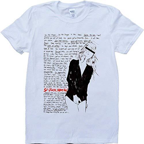 Belle and Sebastian Dress Up Men's White Short Sleeve T-Shirt Black3XL