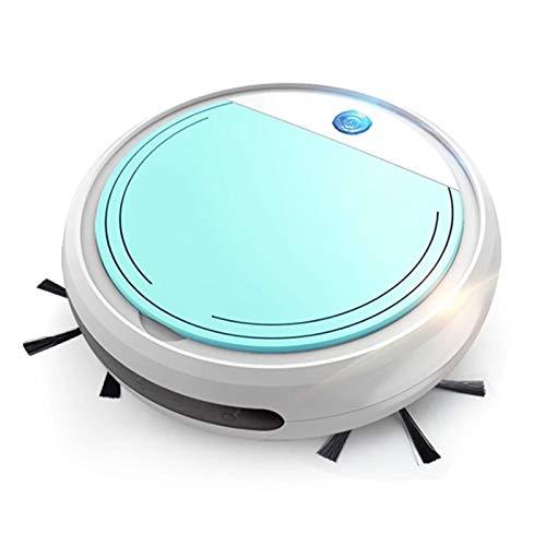 RoboVac Limpiador de piso remanentes del robot piso barrido UV máquina anti-caída...