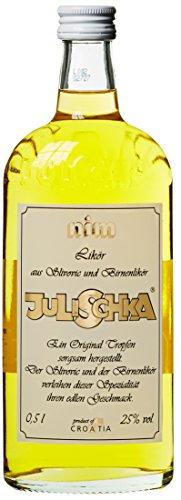 Nim Julischka (1 x 500 ml Flasche )