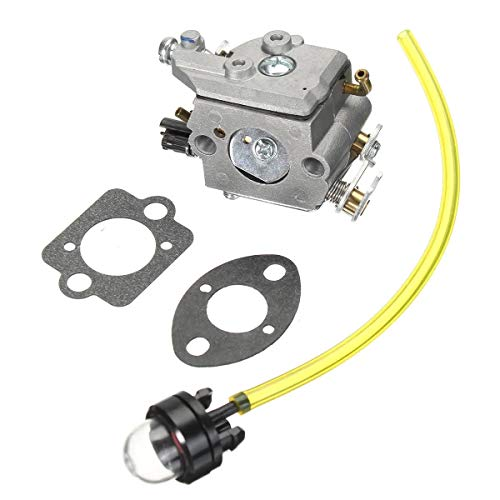 Moto Carburador, For Husqvarna 322C 323C 322L 323L 325L 235L 326L 326C 343F 343R carburador Carb