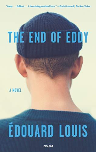 The End of Eddy: A Novel (English Edition)