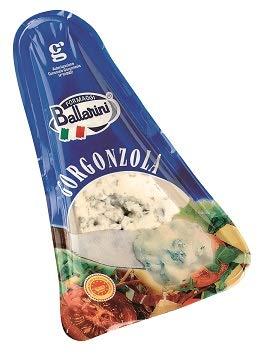 Ballarini S.p.A. バラリーニ ゴルゴンゾーラポーション 95g×2個セット 青カビチーズ ムラカワ