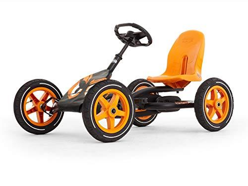 Kart à pédales BERG Buddy Pro