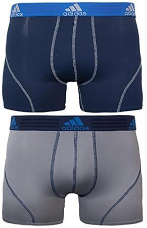 Adidas Men's Sport Performance Boxer Briefs Underwear