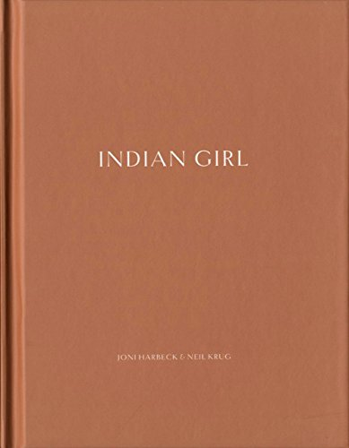 One Picture Book 70: Indian Girl