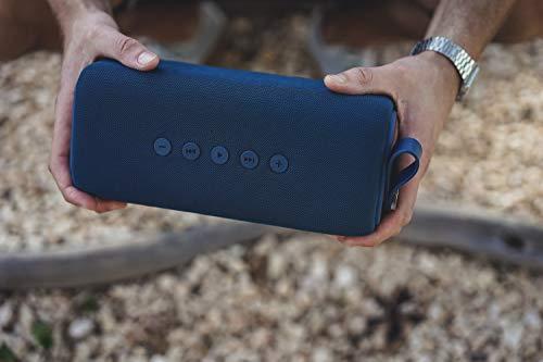 Recensione Fresh'n Rebel Rocbox Bold L Wireless