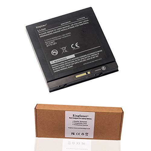 KingSener BTP-87W3 BTP-80W3 909T2021F Battery for Xplore iX104 XC6 iX104C3 iX104C4 iX104C5 Tablet PC 11-09017 11-09018 11-09019