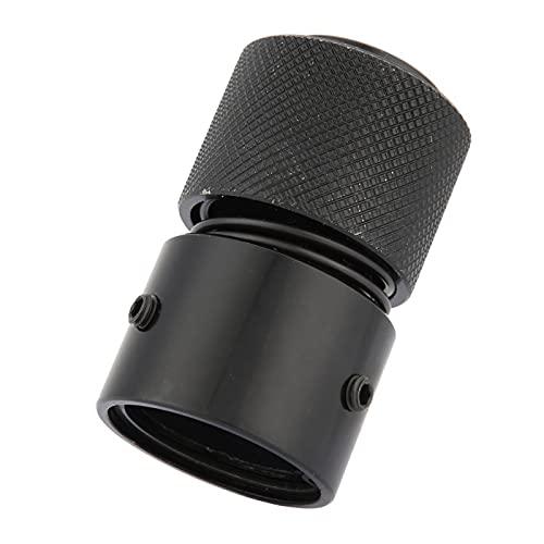 Martillo neumático Mandril de martillo neumático a presión Portabrocas rápido Portabrocas de retención rápida Alta precisión para martillo neumático