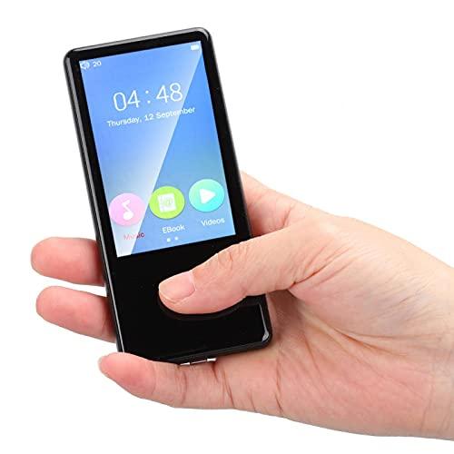 BluetoothMP3プレーヤーMP3プレーヤーBluetooth4.2コピー機能付き電子書籍音声読み上げABSリスニング用