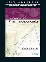 By Rascati Essentials of Pharmacoeconomics [Paperback]