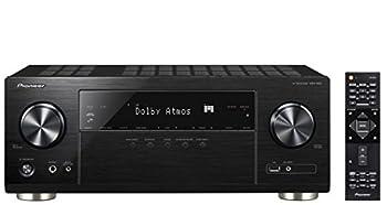 Pioneer Dolby Atmos 7.2-Ch Network A/V Receiver Black  VSX-932
