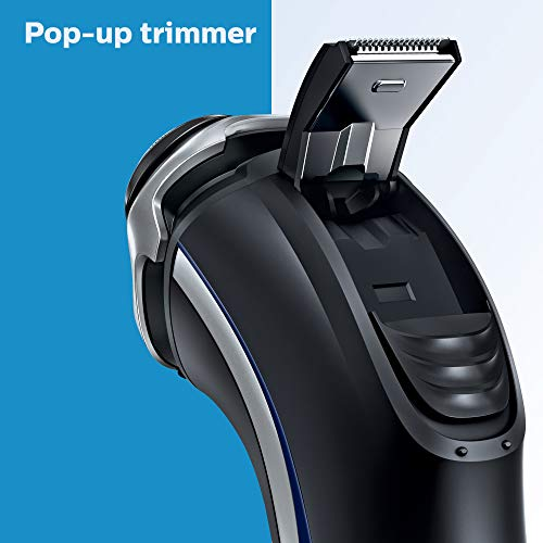 Philips Norelco Shaver 4500 (Model AT830/46) Frustration Free Packaging