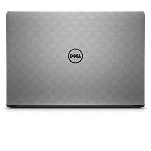 Dell Inspiron 15 Touch Laptop: Core i7-6500U, 8GB RAM, 1TB HDD, 15.6' Full HD Touchscreen Display, RealSense 3D camera (Microsoft Signature Edition)(Versione USA, importato)
