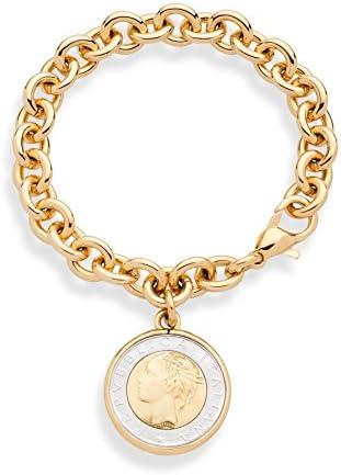 Chunky link bracelet _image4