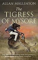 The Tigress of Mysore (Matthew Hervey)