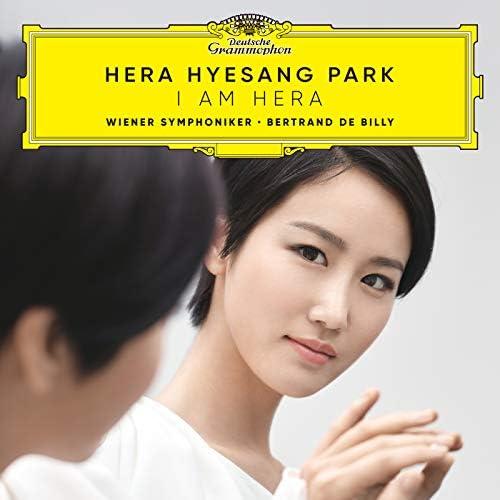 Hera Hyesang Park, Wiener Symphoniker & Bertrand de Billy