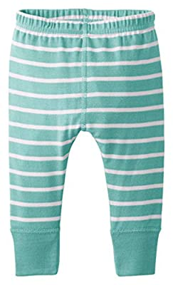 Hanna Anderssson Baby/Toddler Organic Cotton Jogger Tidepool -85