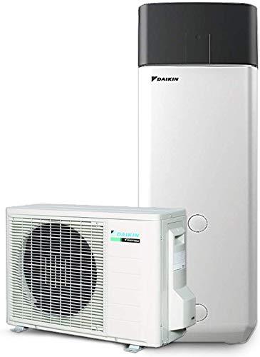 Chauffe-eau Daikin en pompe à chaleur pour production instantanée d'eau chaude sanitaire ECH2O...