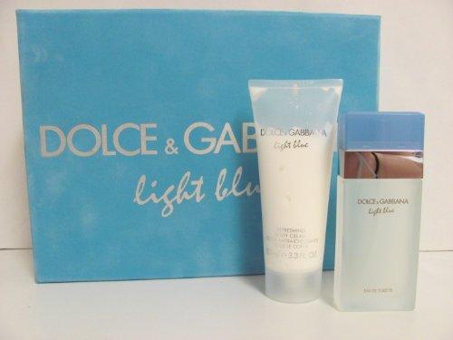 Dolce & Gabbana Dolce and gabbana light blue