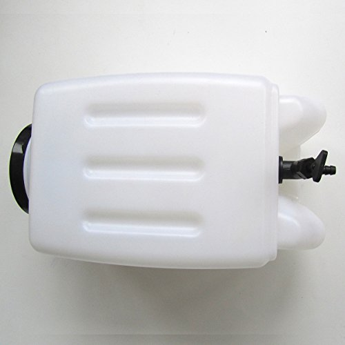 KUNPENG - Botella de agua de repuesto para planchas de vapor eléctricas...