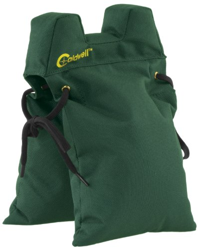 Caldwell Filled Blind Bag with Durable Construction and Water Resistance for Outdoor, Range, Shooting and Hunting