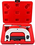Best Q Kit d'outils de distribution de moteur à essence Renault 16V