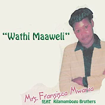 Wathi Maaweli
