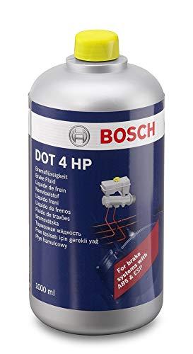Bosch DOT4 HP Liquide de Frein, 1L