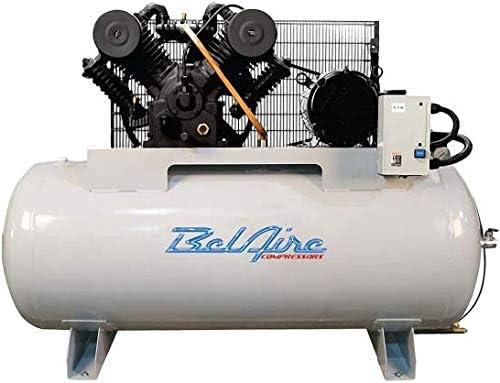 Top 10 Best 120 gallon air compressor