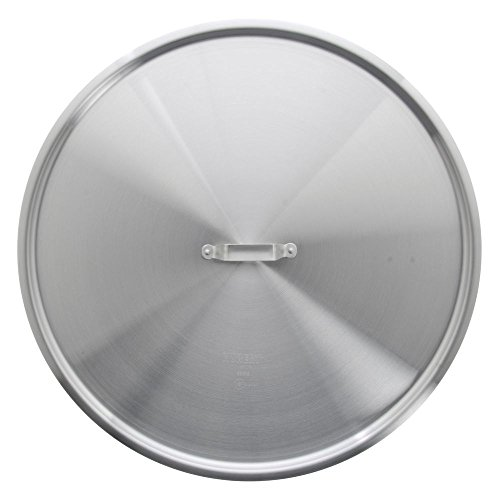 HUBERT Brazier Lid Cover for 40 Quart Aluminum - 24 2/5 Dia