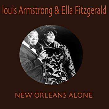 New Orleans Alone