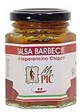 Peperoncino 100% italiano, coltivato in Toscana, biologico e tracciabile dal seme alla raccolta.