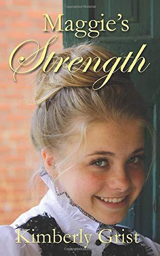 Maggie's Strength