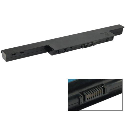 Batteria 5200mAh compatibile con Acer Travelmate 5760 8573
