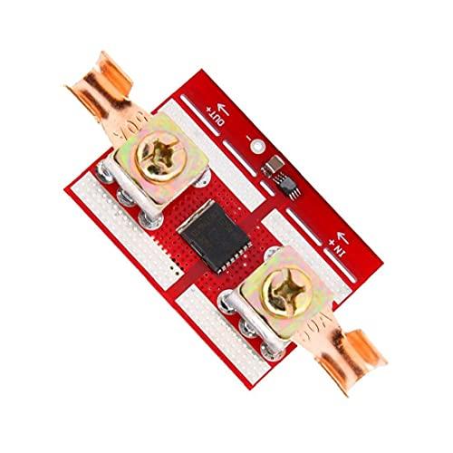 Solarpanel-Diodenbrett 50A-Modul-Batterie-Aufladung Anti-Reverse-Bewässerungsschutzbrett