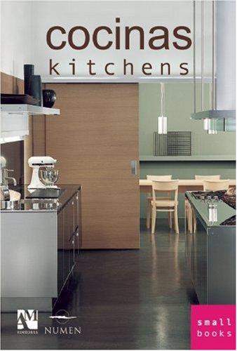 Cocinas / Kitchens (Smallbooks)