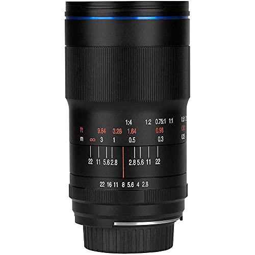 LAOWA 100mm f/2,8 2:1 Ulta Macro APO für Nikon F