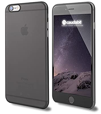 Caudabe: The Veil for iPhone 6 (4.7) Premium Ultra Thin Case [Eco-friendly retail packaging]
